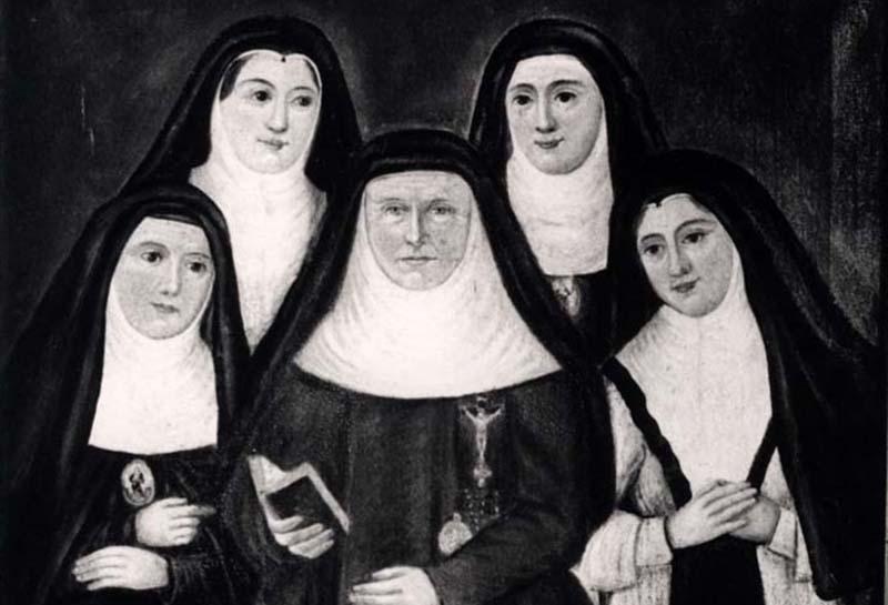 Mass Hysteria among Nuns who meowed and bit