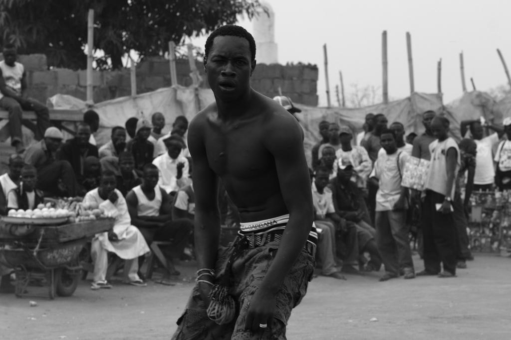 Mass Hysteria Nigeria