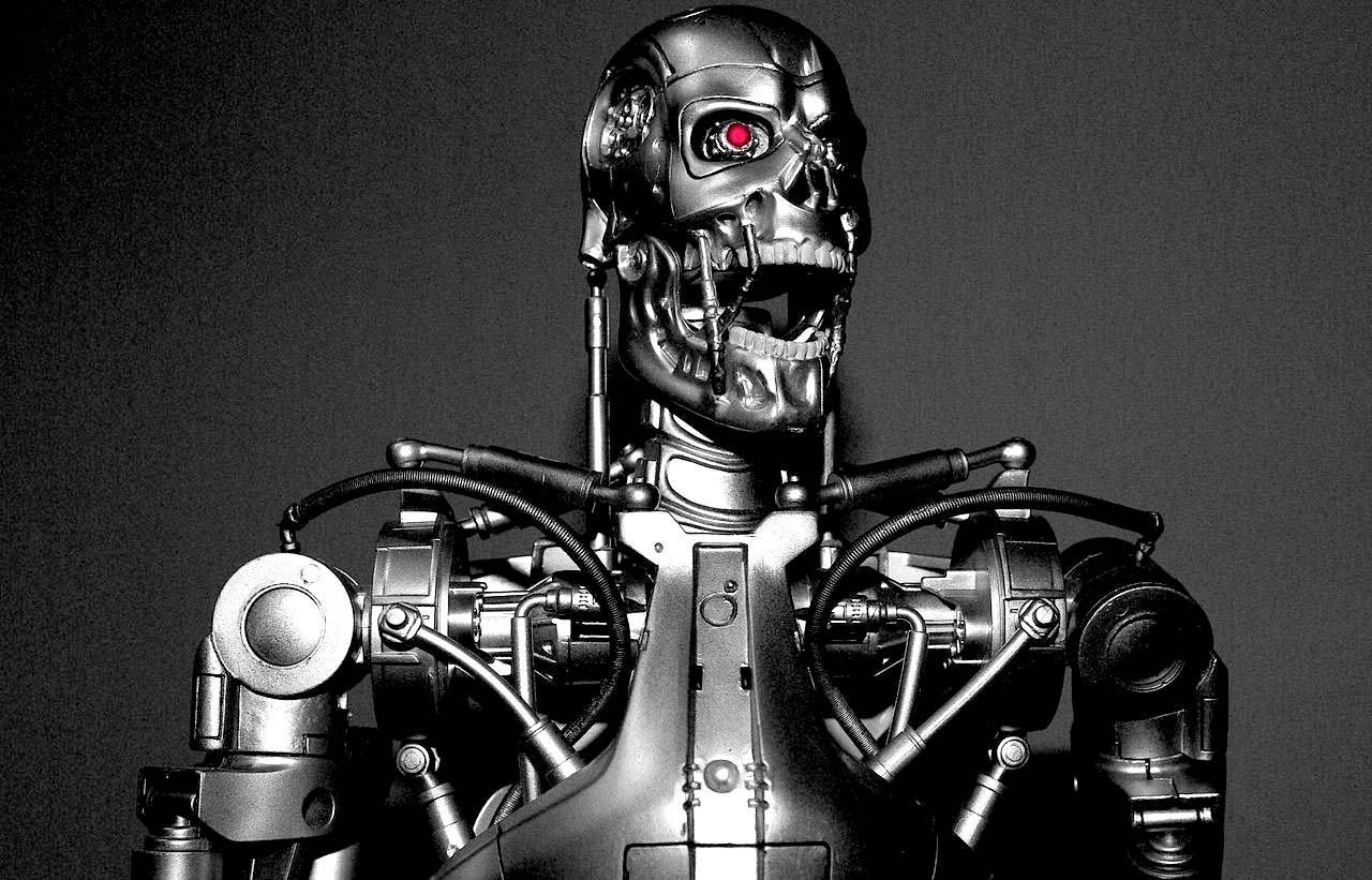 Artificial Intelligence becomes a threat to humanity