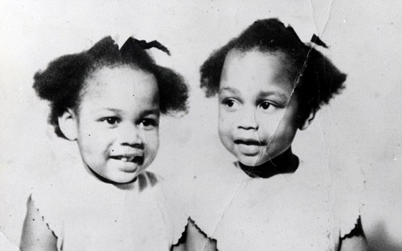 The Silent Twins: June and Jennifer
