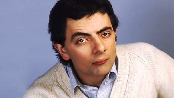 Mr. Bean in real-life is an educated man