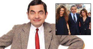 Rowan Atkinson, Mr. Bean, Teddy