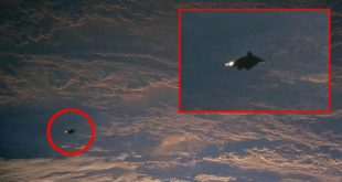 Black Knight Satellite, NASA, Space Shuttle, Space Junk