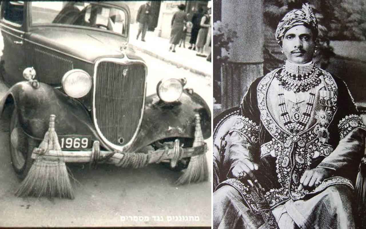 Jai Singh Maharaja India