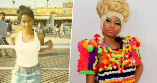 Celebrities, Nicki Minaj, Famous, Life