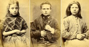 Kids, teens, victorian, criminals, history