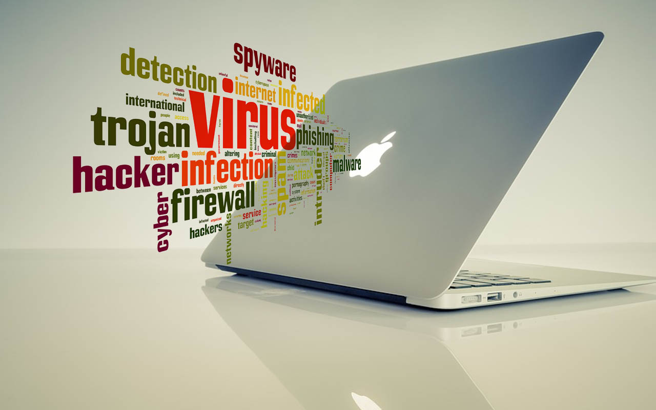 Macbook Pro, Malware