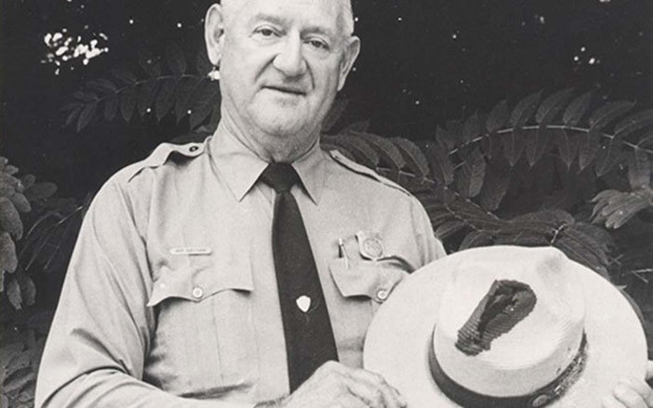 Roy C. Sullivan, lightning