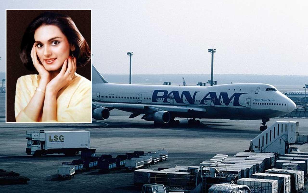 Unsung Heroes: Neerja Bhanot, Pan Am Flight 73