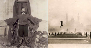 Franz Reichelt, unfortunate people, inventions, inventors