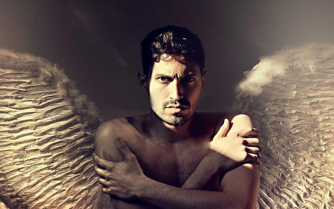 Angel, Psychopath, grandiose, self worth