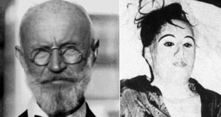 Carl Tanzler, Maria, Unusual, Morbid, Monday