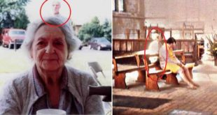 Photos, unexplained, creepy, scary