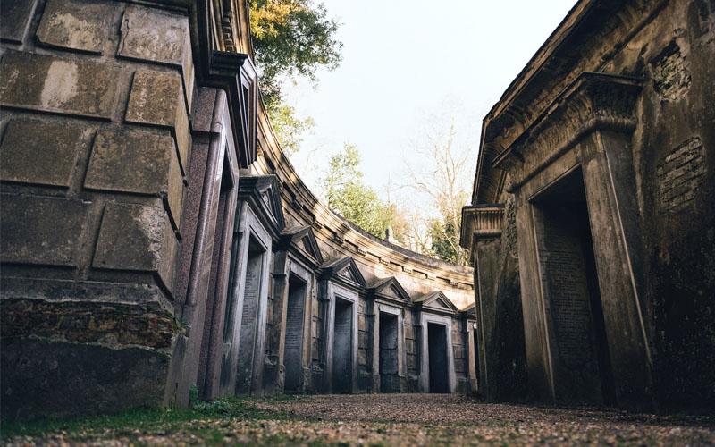 Highgate Cemetery (London, United Kingdom)
