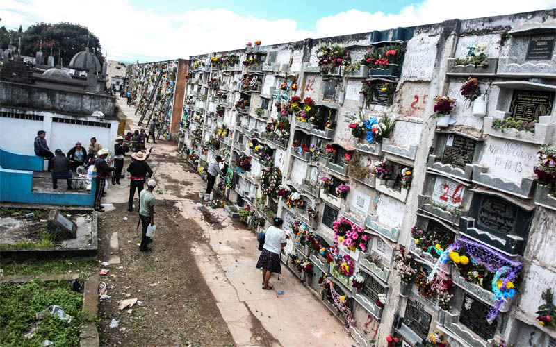 Cementerio General (Santiago, Chile)
