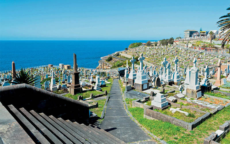 Waverley Cemetery (New South Wales, Australia)