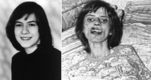 Anneliese Michel, Fact, Facts, History, Germany, Story, Pictures, Wow, Creepy, German, Germany