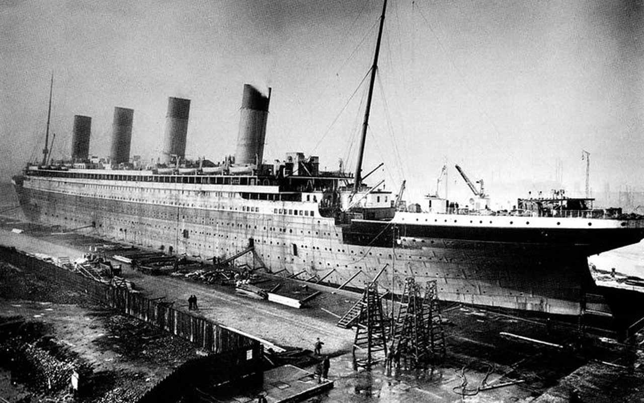 Titanic, Sinking, RMS, Belfast, Germany, Ship, Ocean