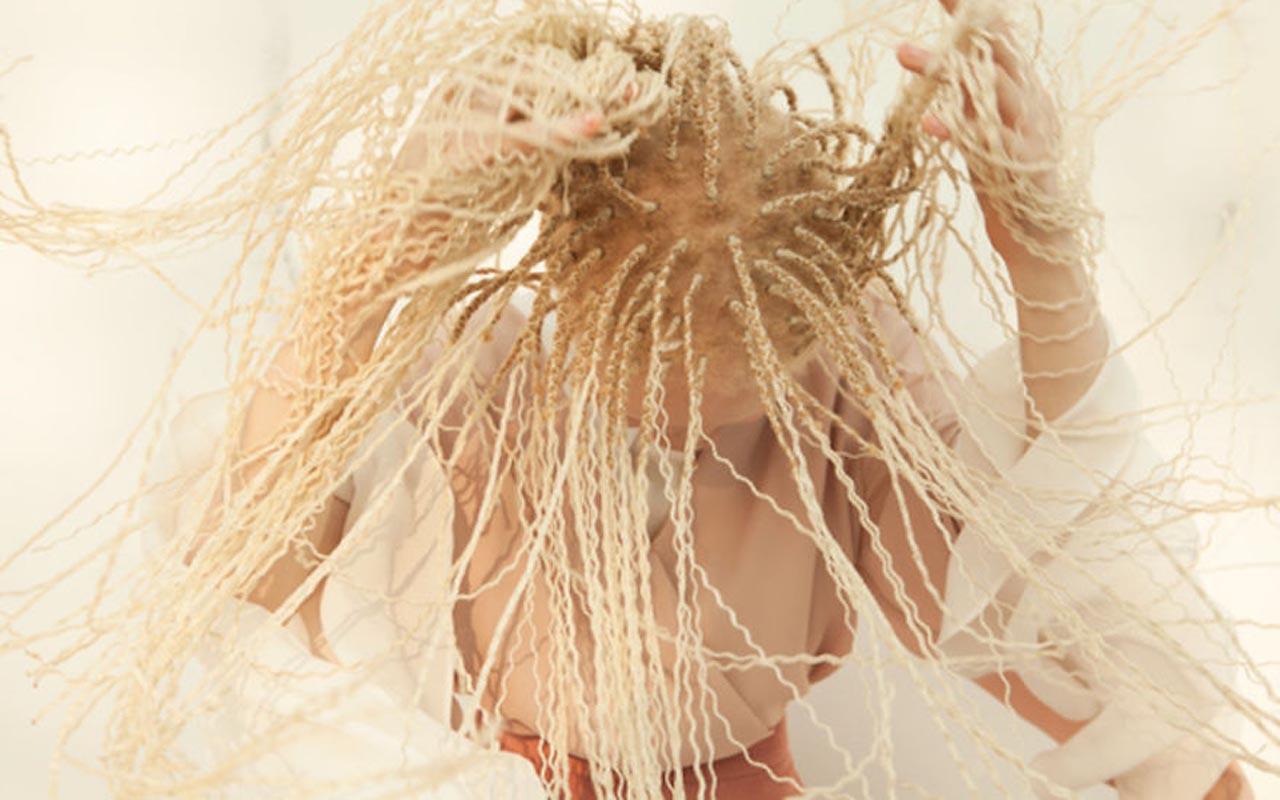 albino, fashion, beauty