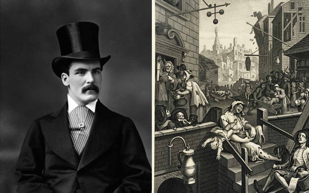 Thomas Neill Cream, doctor, serial killer
