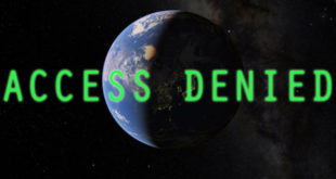 google earth, access denied, restricted, denied, world, universe, weird facts, mind blowing facts