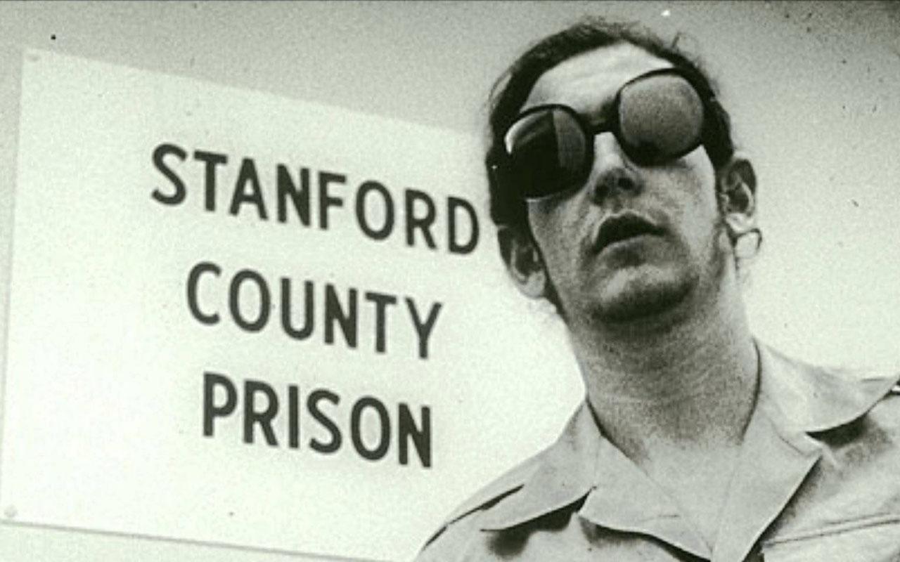 Stanford Prison Experiment, 1971