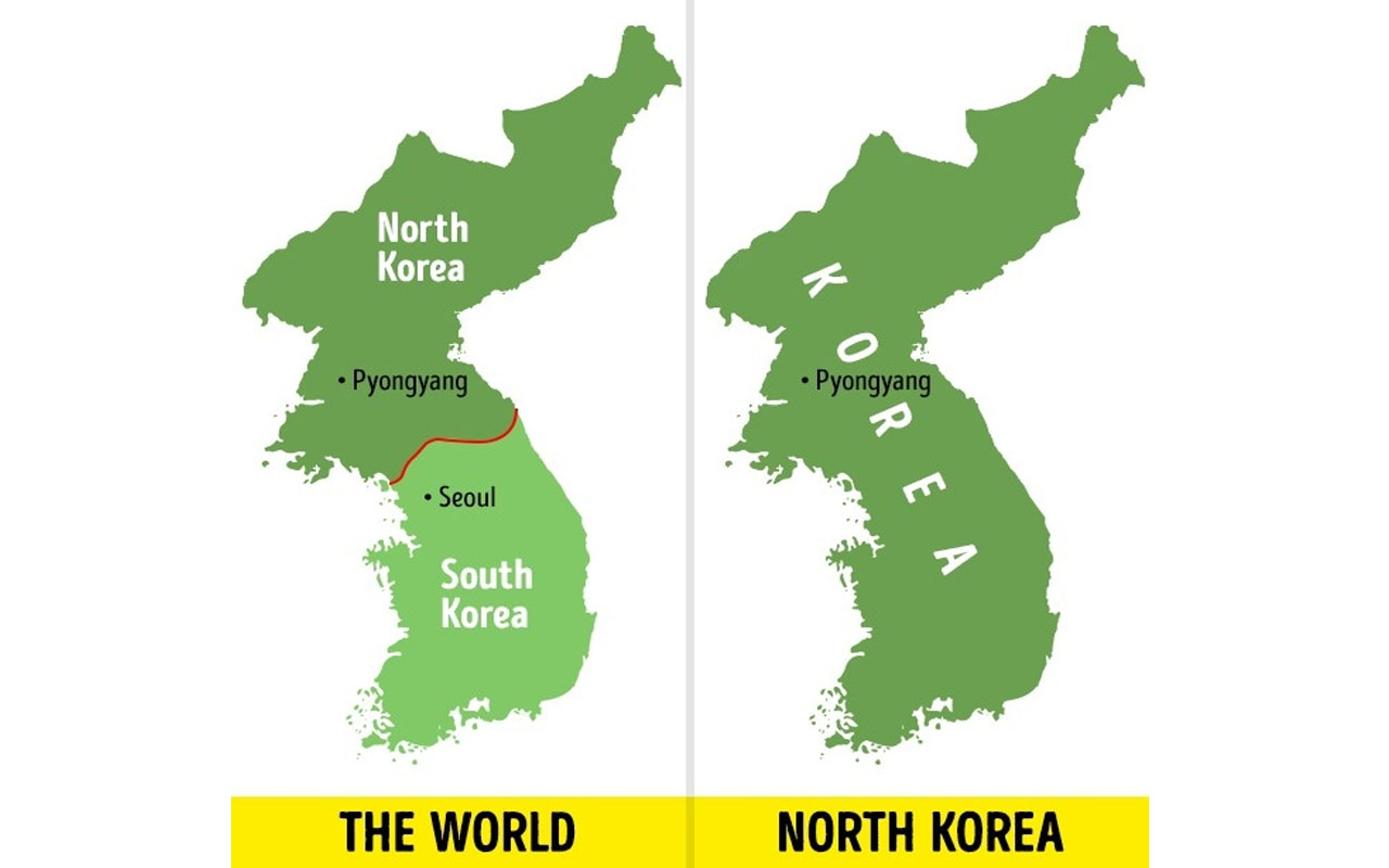 10 unexpected facts about north korea that we had no idea about north korea fact facts south korea country gumiabroncs Images