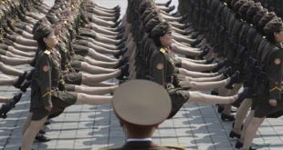 North Korea, Kim Jon Un, fact, facts, Mind blowing Facts