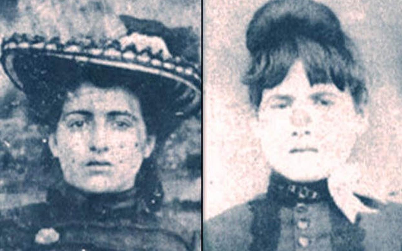 Elva Zona Heaster: TheGreenbrier Ghost, murder, murders, ghost, victim, scary, fact, facts