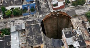 sinkholes, hole, Earth, nature, fact, facts