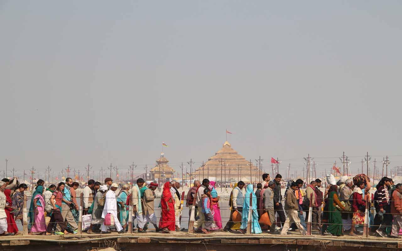 Kumbh vivah, India