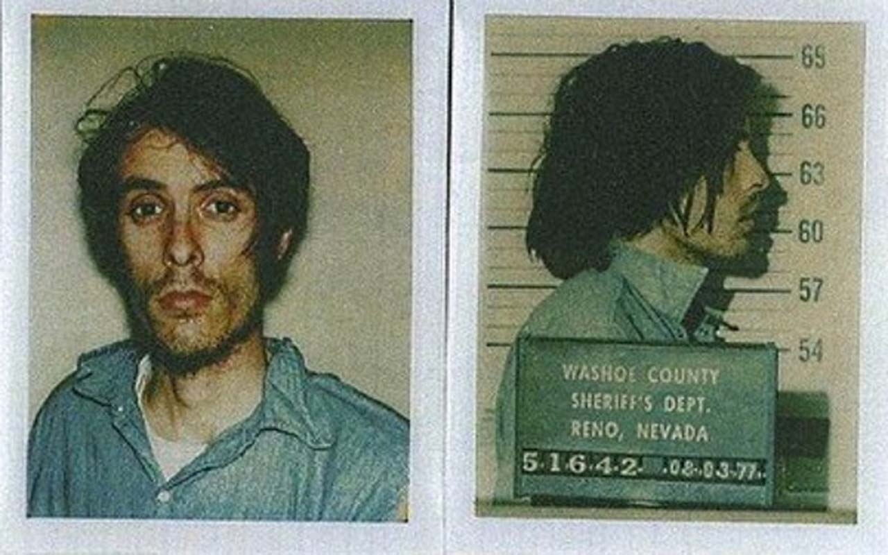 "Richard Trenton Chase, ""the Vampire of Sacramento, dumb, dumbest crimes, crime, murder, people, life, survival"