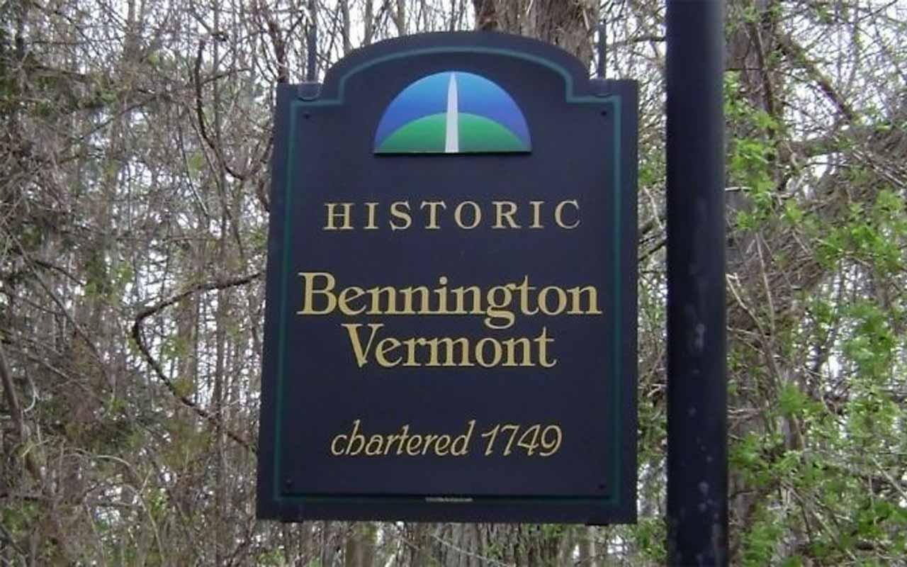The Bennington Triangle