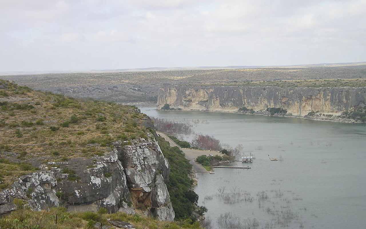Sante Fe, Pecos