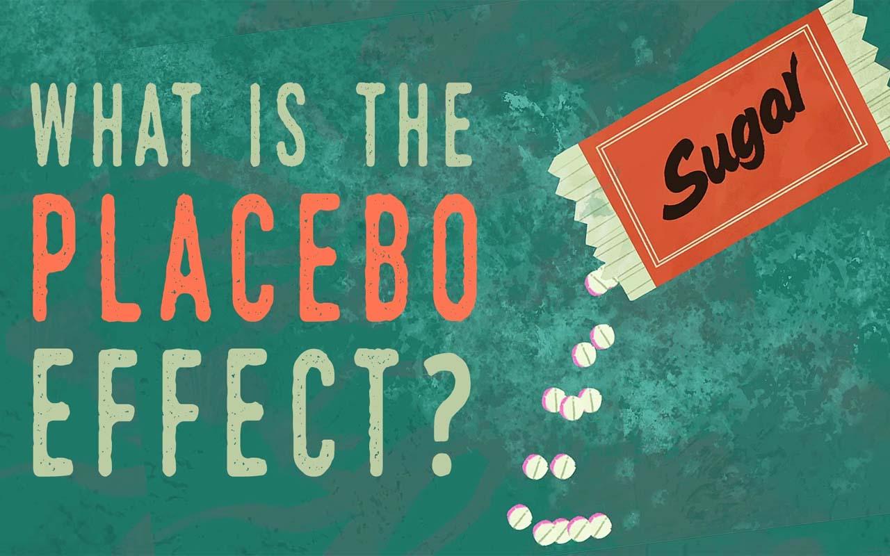 Placebo effect, mediciine, sugar