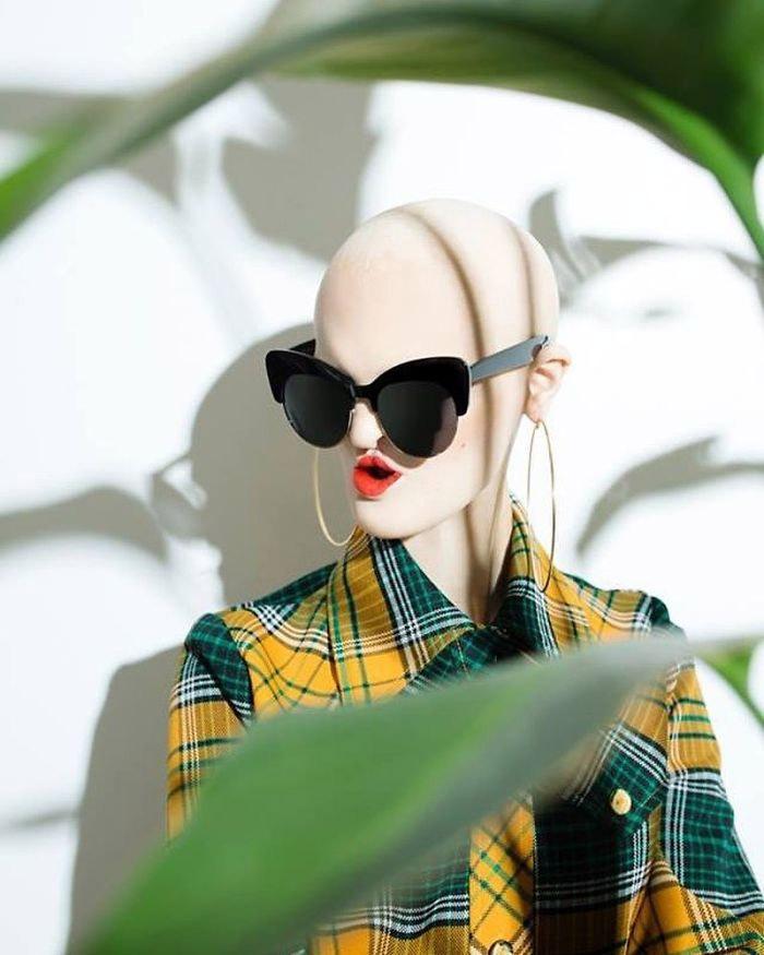 Melanie Gaydos, instagram, photo, photography, fashion, industry