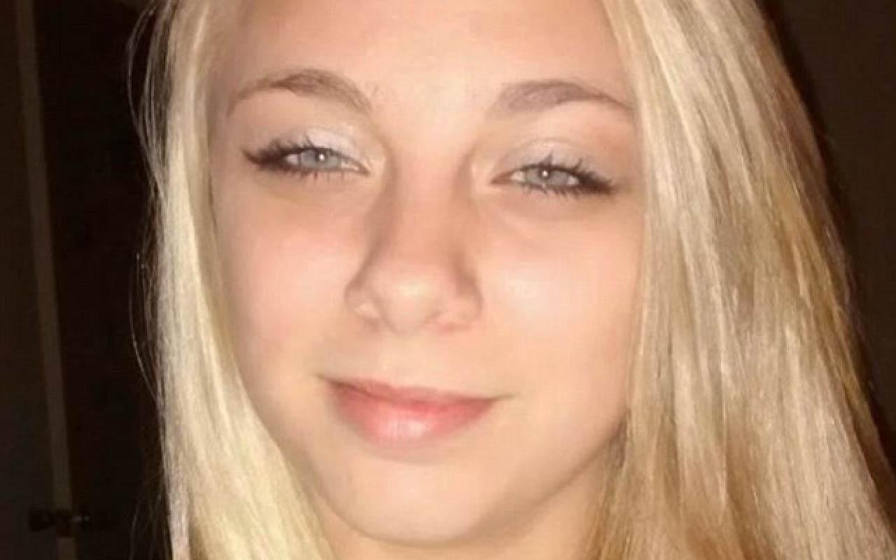 Kaylee, eyes, drug addiction