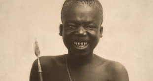 Ota Benga, Man, Congo, Congolese, slave, slaves, sad, black, Africa