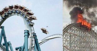 roller coaster accidents, death, injury, scary, defying gravity, people, misery, life, mind blowing facts, weird facts, unbelievable facts