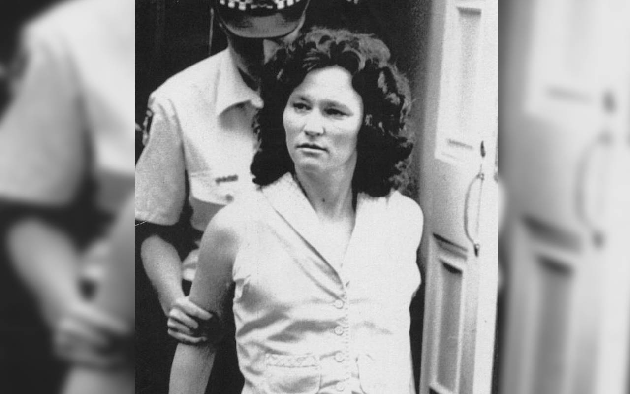 Catherine Margaret Birnie, murder, boyfriend