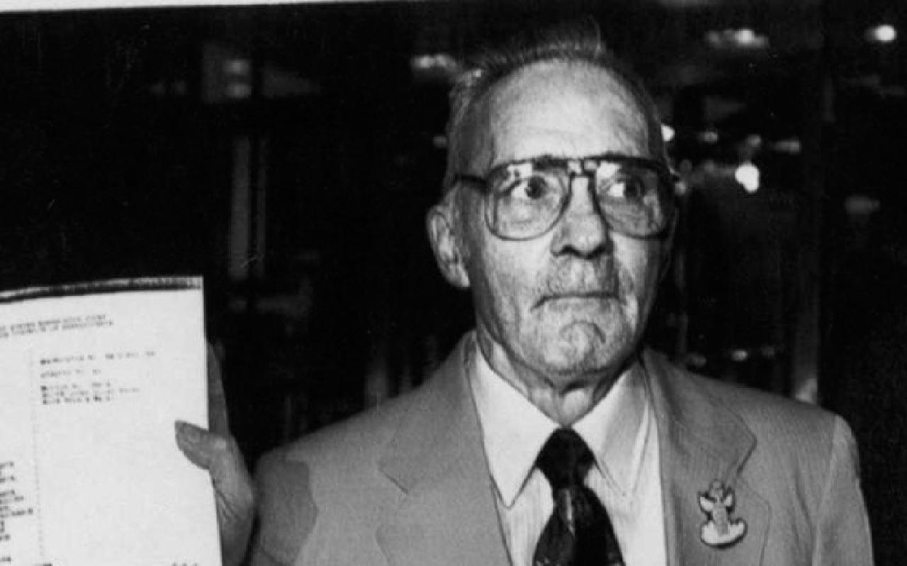 "William ""Bud"" Post III:$16.2 million, lottery winner, Pennsylvania,"
