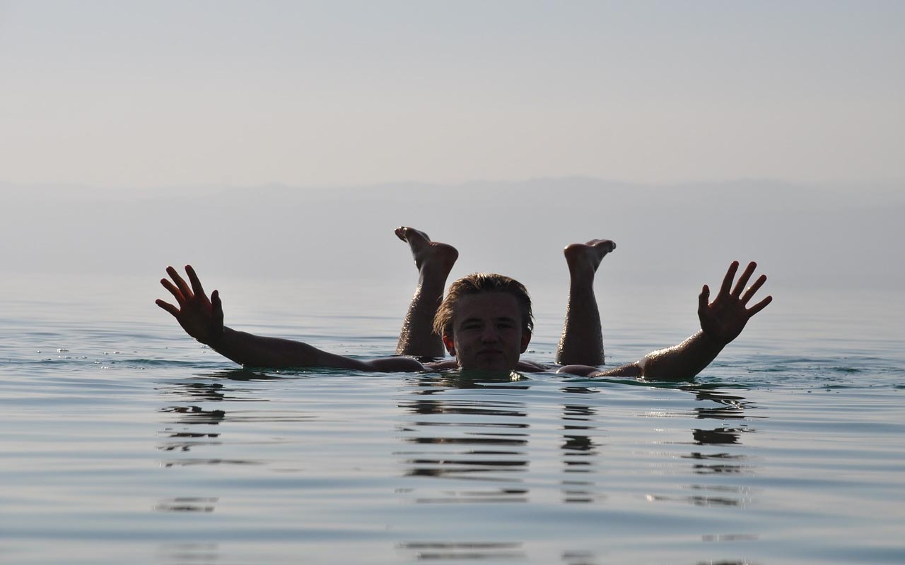Dead sea, drown, drowning, fact, facts