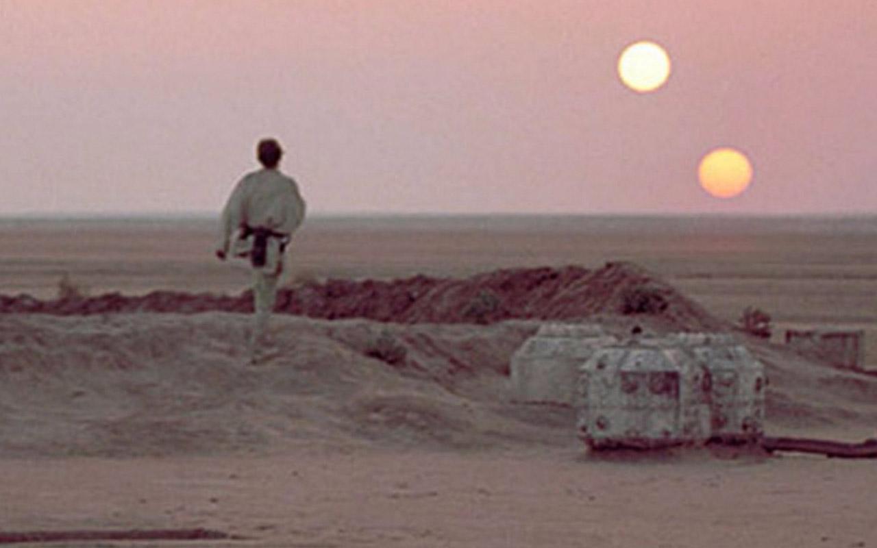 Star Wars, movie, France,