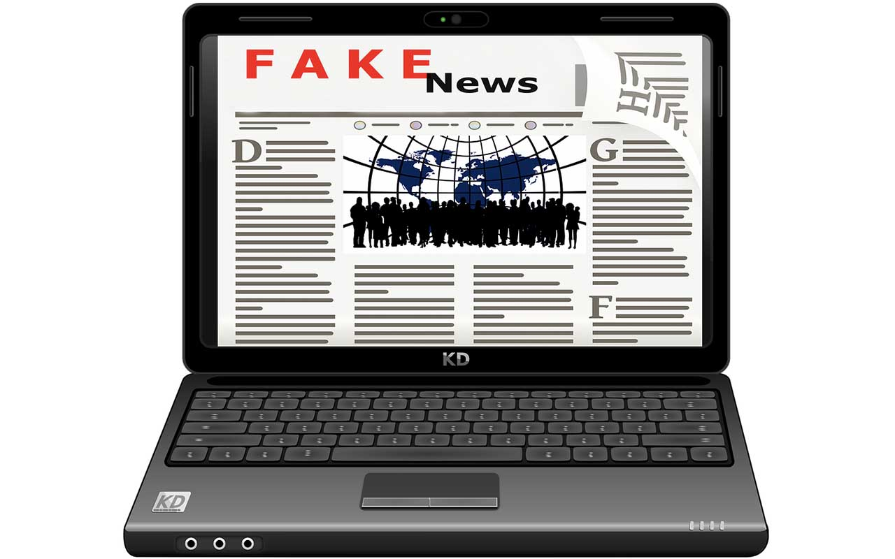 Hoax stories on Facebook, fake news, news, media, Donald Trump, fact, facts