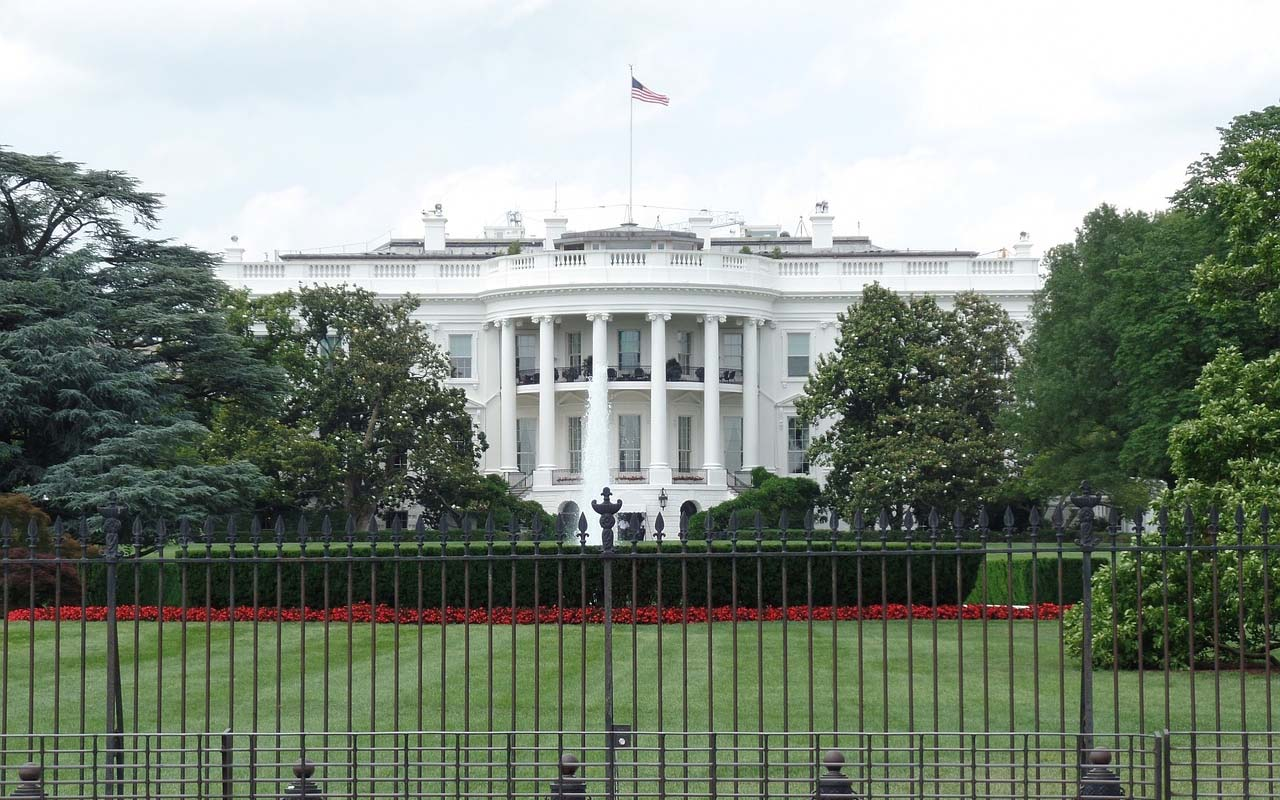 White House, fact, facts, United States