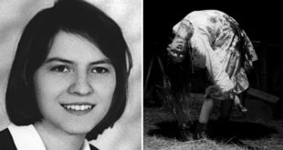 The exorcism of Emily Rose, Annabelle Michel, movies, film, fact, facts, true stories, real-life, incidents, scary, creepy