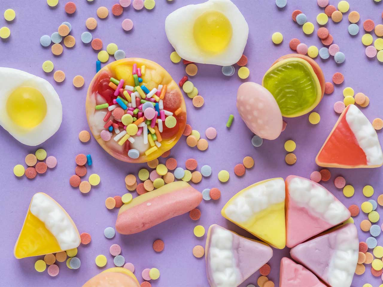 Babies, sweet foods, food, favor, life, foodie, children, embryo, woman, women