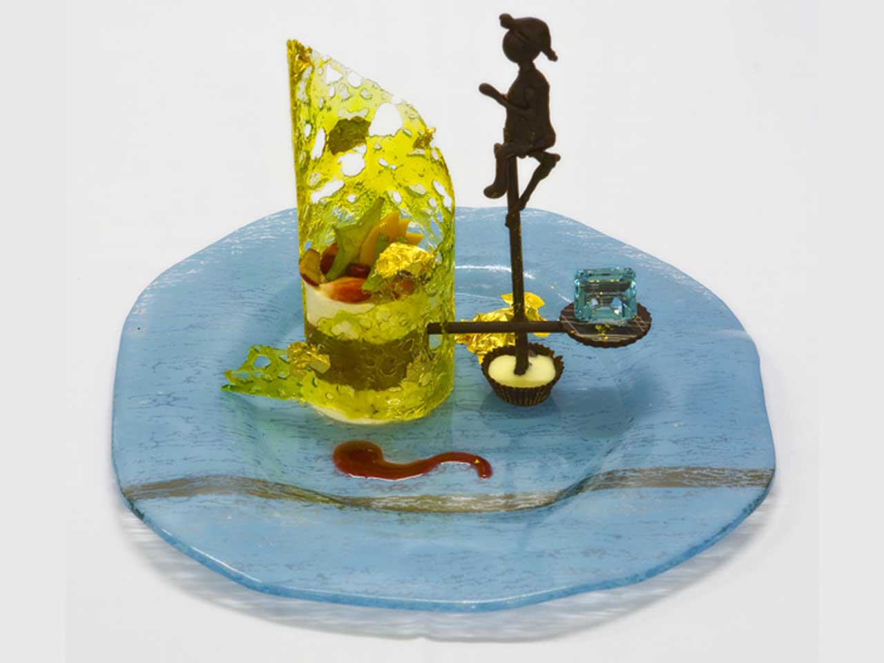 The Fortress Stilt Fisherman Indulgence - $14,500 (£12507)