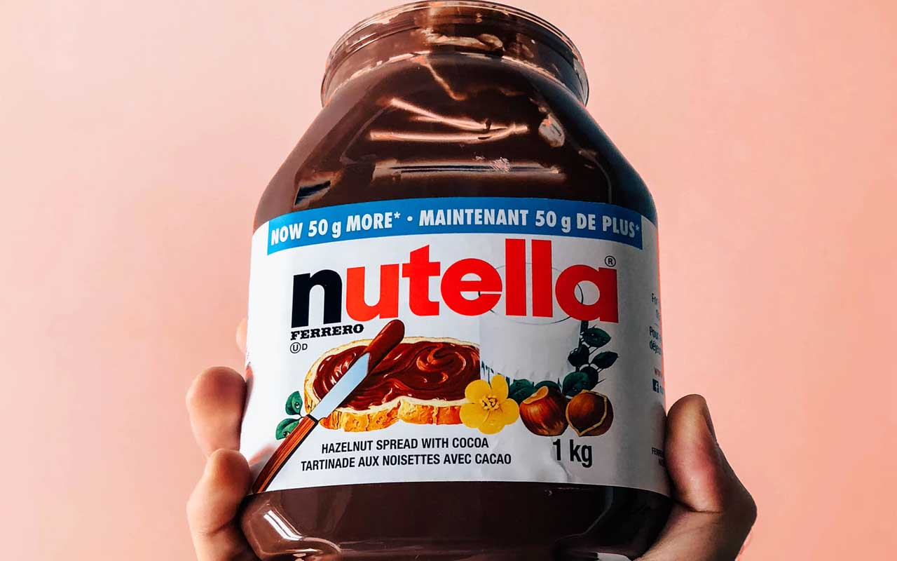 Nutella, mother, breakfast, lawsuit