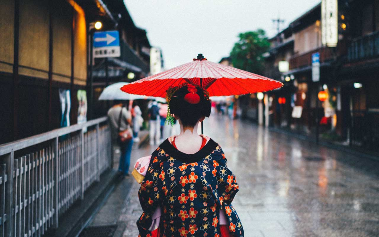 Wa, cultural practice, life, people, Japan, Tokyo